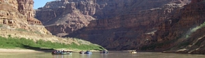 Colorado River - Cataract Canyon