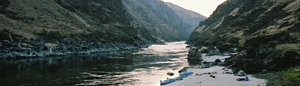 Snake River - Hells Canyon