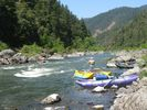 Rogue River Scenery